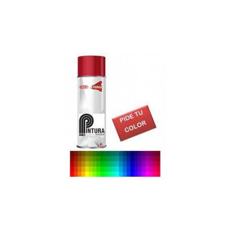 Spray pintura coche - Pintura en spray para coches ...