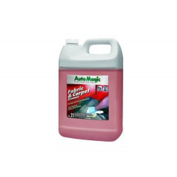 LIMPIADOR AUTO MAGIC FABRIC & CARPET CLEANER