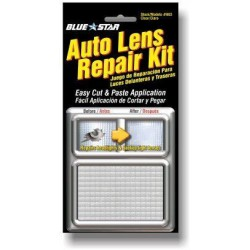 AUTO LENS REPAIR KIT - TRANSPARENTE