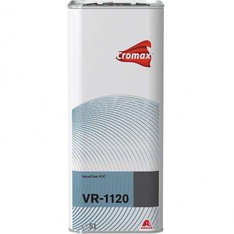 BARNIZ VR 1120 DUPONT CROMAX 5 LITROS