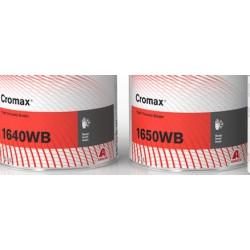 RESINA DUPONT CROMAX 1650W 3.5 L.