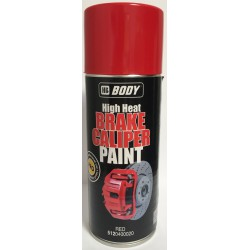 SPRAY ANTICALÓRICO ROJO Brake Caliper