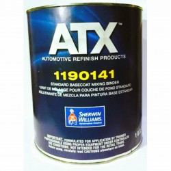 RESINA PARA BICAPA 140 ATX Sherwin Williams 3.5 L.