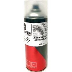 DESENGRASANTE ANTISILICONAS SPRAY 400 ML