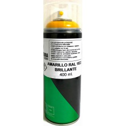 SPRAY ACRÍLICO BRILLANTE 400 ml.